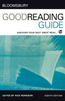 Image for Bloomsbury good reading guide