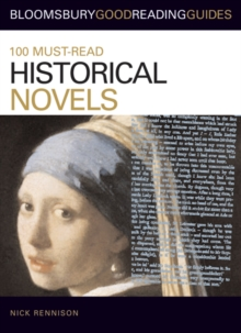 Image for 100 must-read historical novels