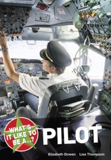 Image for What's it like to be a pilot?