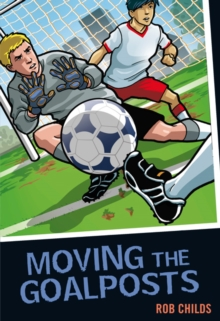 Image for Moving the goalposts