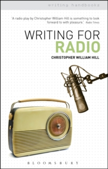 Image for Writing for radio