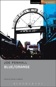 Image for Blue/orange