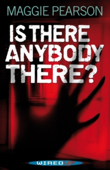 Image for Is there anybody there?