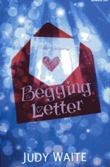 Image for Begging letter