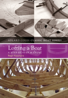 Image for Lofting a boat: a step-by-step manual