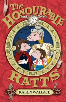 Image for The honourable Ratts