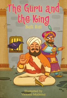 Image for The guru and the king
