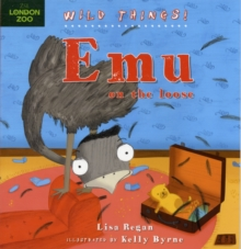 Image for Emu on the loose