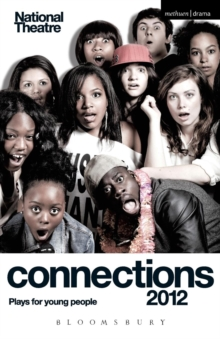 Image for National Theatre connections 2012  : plays for young people
