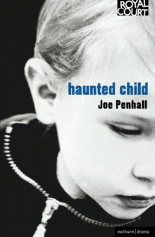 Image for Haunted child