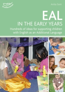 Image for EAL in the early years