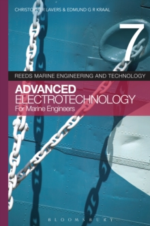 Image for Advanced electrotechnology for marine engineers