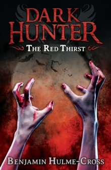 Image for The red thirst