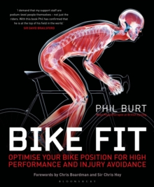 Image for Bike fit  : optimise your bike position for high performance and injury avoidance