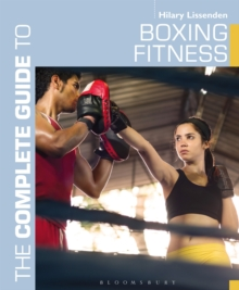 Image for The complete guide to boxing fitness  : a non-contact boxing training manual