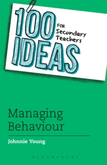 Image for 100 completely new ideas for managing behaviour