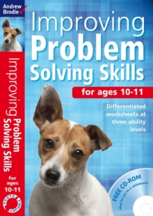 Image for Improving problem solving skills for ages 10-11