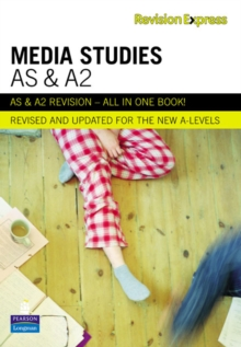 Media studies  : A-level study guide revised and updated for 2008