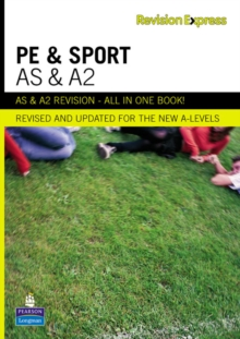 Physical education and sport  : A-level study guide
