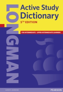 Image for Longman active study dictionary