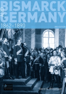 Image for Bismarck and Germany, 1862-1890