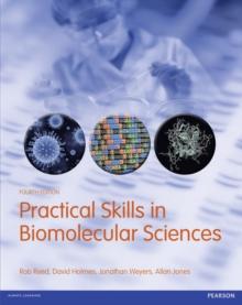 Image for Practical skills in biomolecular sciences