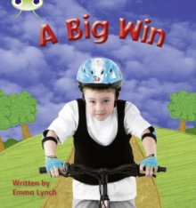 Image for Bug Club Phonics Non-fiction Set 06 A Big Win