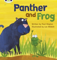Image for Bug Club Phonics Fiction Reception Phase 3 Set 11 Panther and Frog