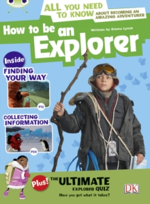 Image for Bug Club Independent Non Fiction Year 4 Grey A How to Be an Explorer