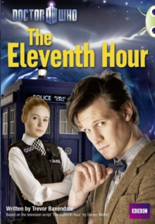 Image for BC Red (KS2) A/5C Doctor Who: The Eleventh Hour