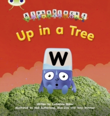 Image for Bug Club Phonics Alphablocks Set 13 Up in a Tree