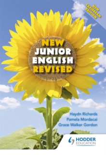 Image for New Junior English Revised 2nd edition