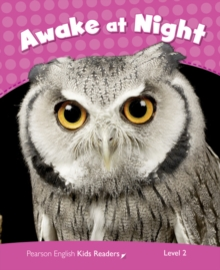Image for Awake at night