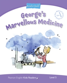Image for Level 5: George's Marvellous Medicine