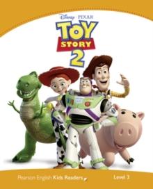 Level 3: Disney Pixar Toy Story 2
