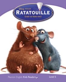 Level 5: Disney Pixar Ratatouille