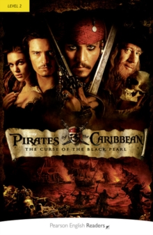 Image for Level 2: Pirates of the Caribbean:The Curse of the Black Pearl Book and MP3 Pack