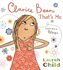 Image for Clarice Bean, that's me