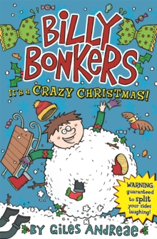 Image for It's a crazy Christmas
