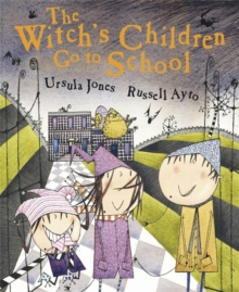 Image for The witch's children go to school