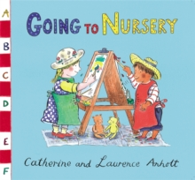 Image for Going to nursery