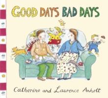 Image for Good days, bad days
