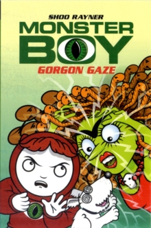 Image for Gorgon gaze