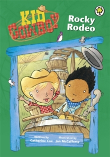 Image for Rocky rodeo