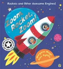 Image for Zoom, rocket, zoom!