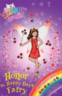 Image for Honor the Happy Days Fairy