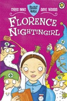 Image for Florence Nightingirl