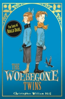 Image for The Woebegone twins