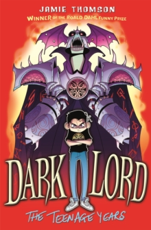 Image for Dark Lord  : the teenage years