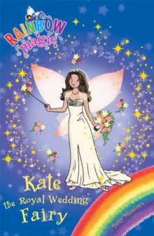 Image for Kate the Royal Wedding Fairy